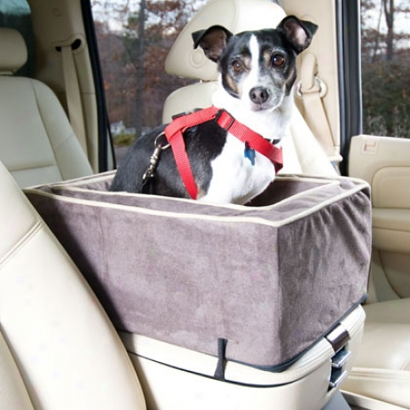 Snoozer Luxury Console Pet Car Seat