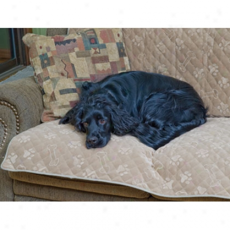 Snoozer Pet Pleasure Sofa Throw
