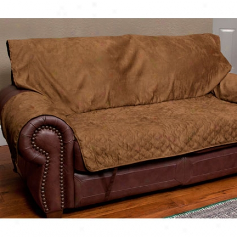Solvit Sga-put Full-coverage Pet Loveseat Protector