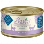 Blue Buffalo Basics Wet Kitten Food