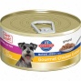 Hill's Science Diet Mature Adulr Small And Toy Breed Gourmet Canned Dog Food