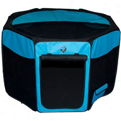 Travel Lite Sotf Sided Pet Pen