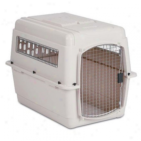 Vari Kennel Orally transmitted Kennel