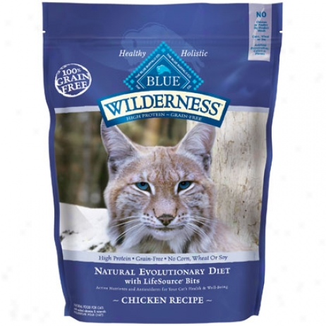 Wilderness Adult Become ~ Cat
