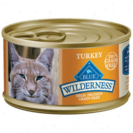 Wilderness Canned Adult Cat
