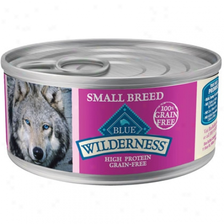 Wilderness Small Breed Cannee