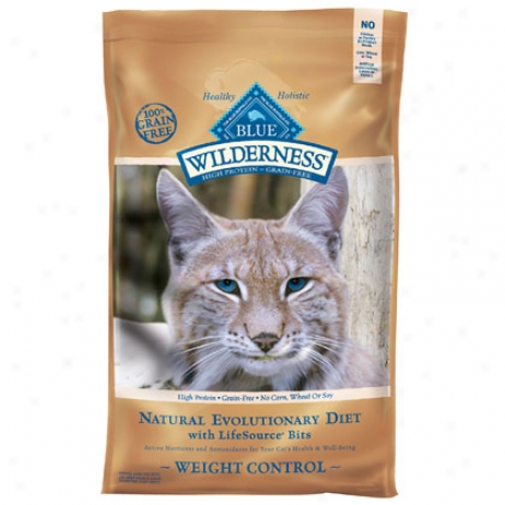 Wilderness Weight Uninteresting Cat