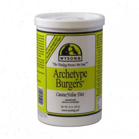 Wysong Archetype Burgers