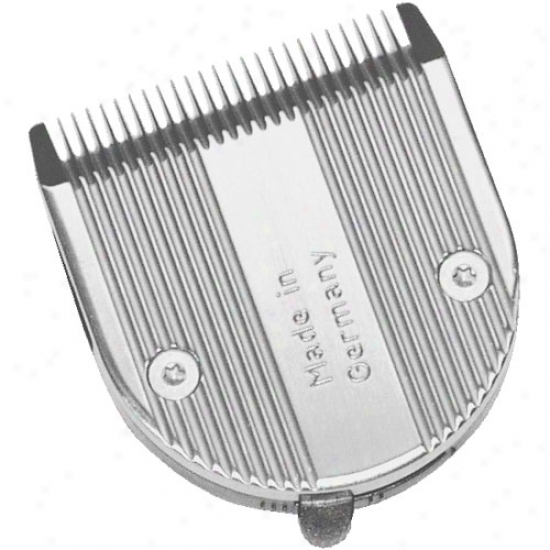 Adjustable Coarse Blade For Wahl Moser Arco, Chromado And Bravura Clippers