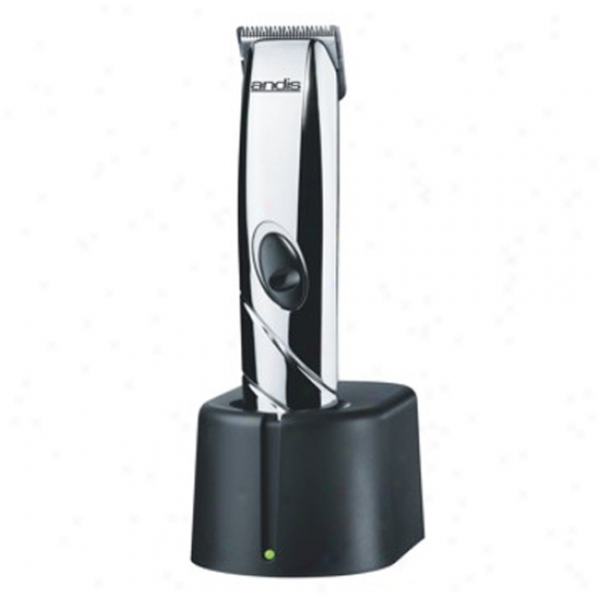 Andis D-4 Poweer Trim Cordless Rechargeable Time-server