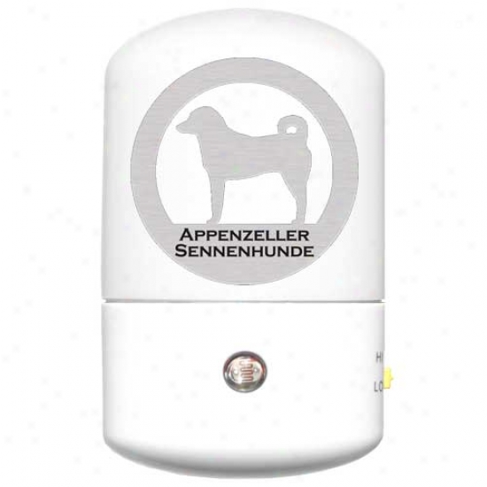 Appenzeller Sennenhund Led Night Light