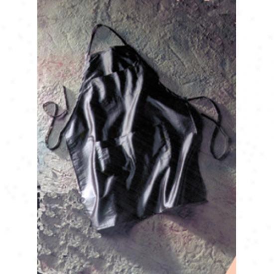 Apron (black) Waterproof Nylon