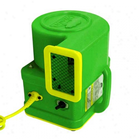 B-air Cub Dryer Etl Certkfied (green)