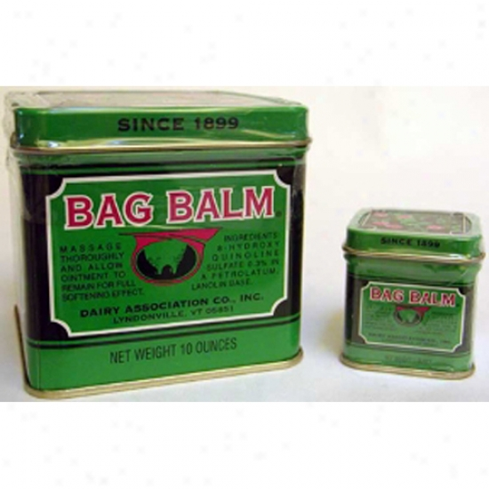 Bag Balm, 1oz Jar