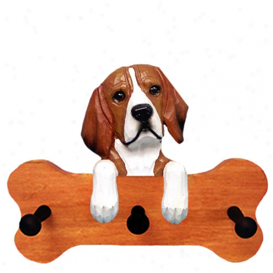 Beagle Bone Hang Up Maple Finish