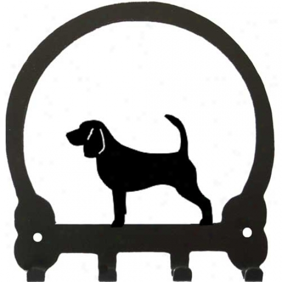 Beagle Key Rack By Sweeney Ridge