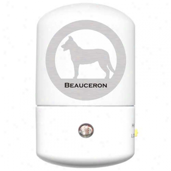 Beauceron Led Night Light