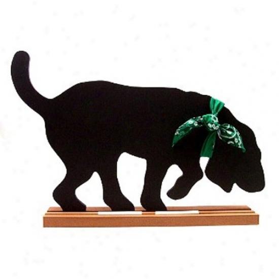 Bloodhound Blackboard - Table  Model