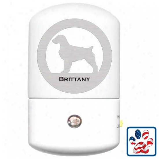 Brittany Led Night Light
