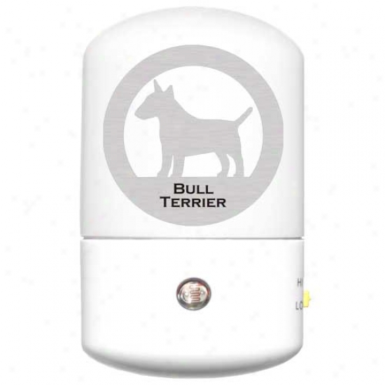 Blunder  Terrier Led Night Light