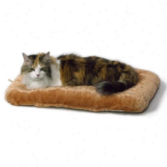 Chenille Bed For Cat Playpen