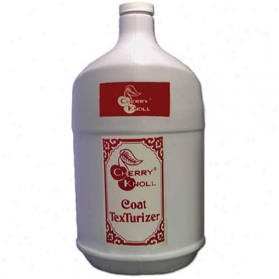 Cherry Knoll Coat Texturizer 16 Ounces