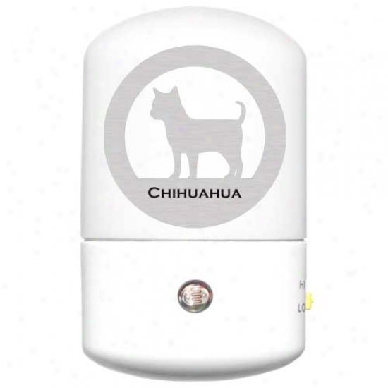 Chihuahua Led Darkness Light