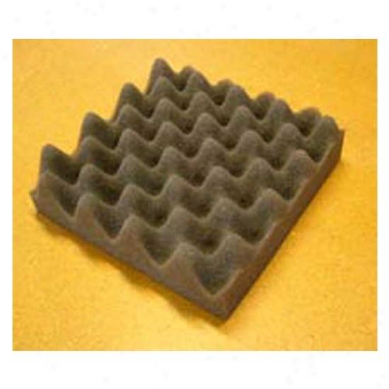 Chrjs Chtistensen Convoluted Foam For The Kool Dry Dryer
