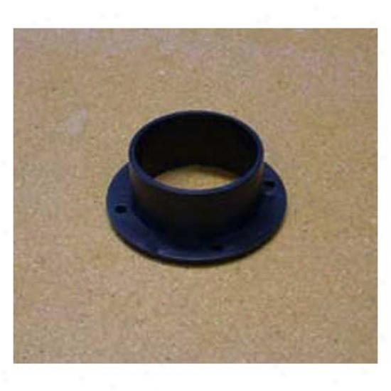 Chris Christensen Discharge Collar For Kool Dry Dryer