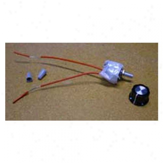Chris Christensen Potentiometer Kit For Remote Kool Dry Dryer