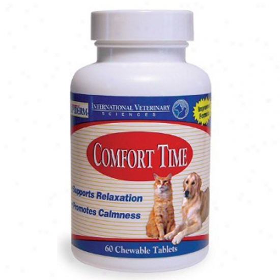 Comfort Time 60-count Tablets