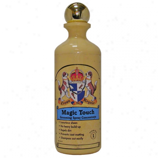 Crown Royale Magic Touch Formula 1 - 16oz Concentrate