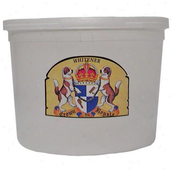 Adorn Royale Whitener Grooming Powder 2lb