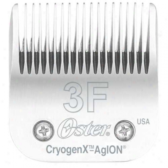 Cryogen-xA 5 3 f Blade By Oster