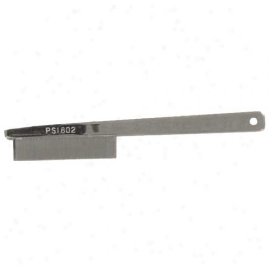 English Flea Com bW/metal Handle - Psi (802)
