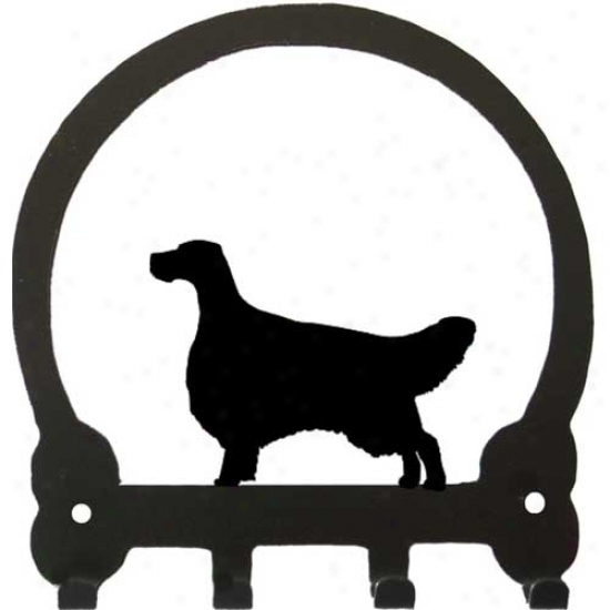 English Setter Kwy Rack By Sweeney Ridge