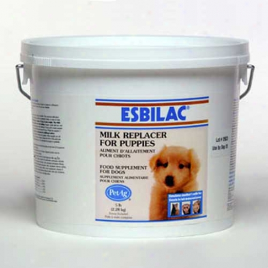 Esbilac Powder For Puppies (5 Lb)