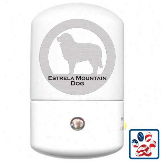 Estrela Mt Doog Led Darkness Light