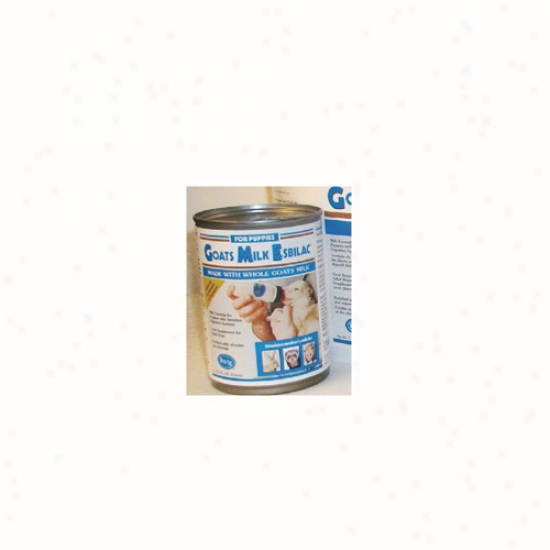 Goats Milk Esbilac Gme Powder 5 Lb
