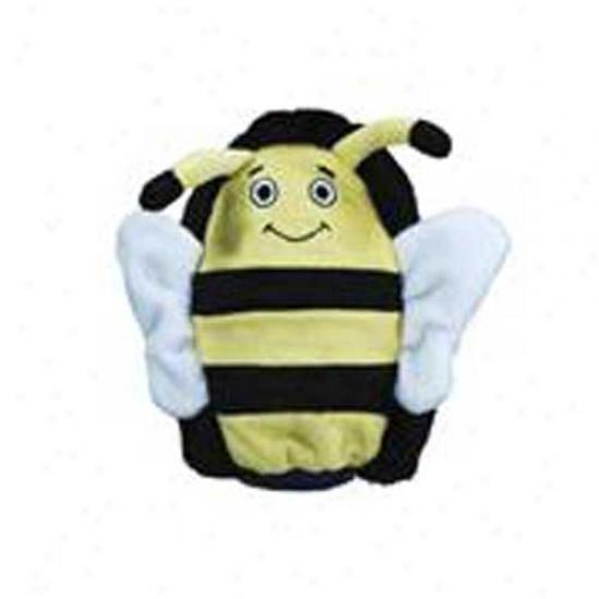 Hard Boiled Softies Boris Bee