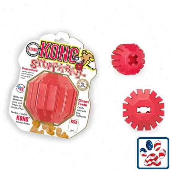 Kong Stuff-a-ball X-large