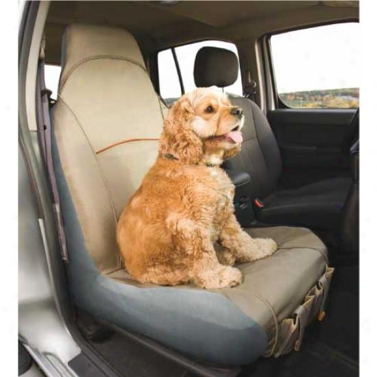 Kurgo Copilot Bucket Seat Cover
