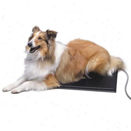"""Lectro-kennel Medium Heat Cushion 110v (22 1/2"""" X 16 1/2"""")"""