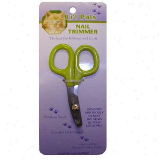 Lil Pals Kitten Nail Trimmer