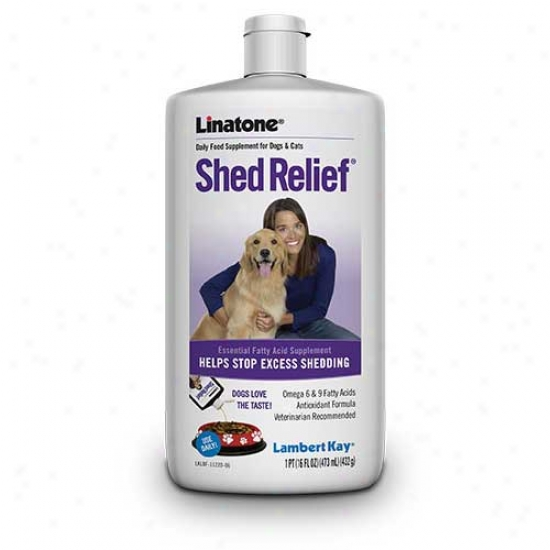 Linatone Shed Relief 16oz