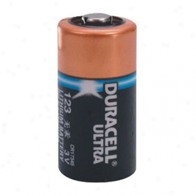 Lithium 3-volt Battery (bat-003) - Innotek