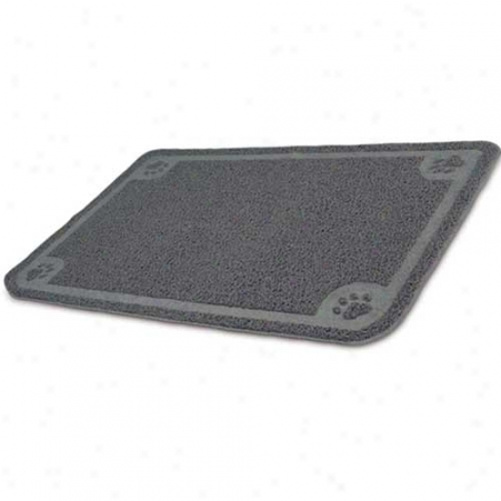 Lityer Catcher Mat Large