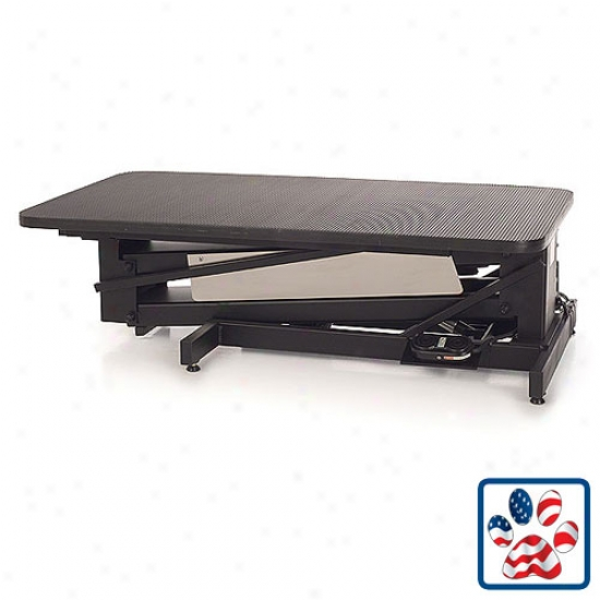 Masterlift Standard Fixed-top Electric Table (oversized)