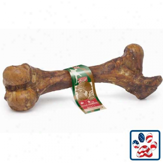 Merrick General Meaty Dog Bone 12 Inches Particular