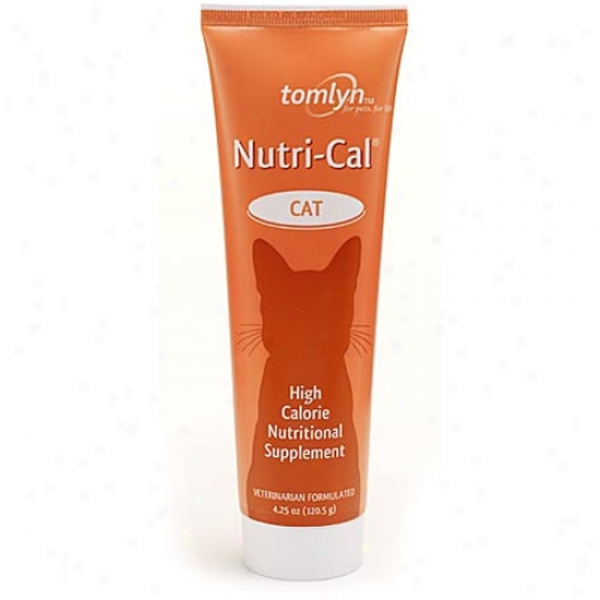 Nutri-cal For Cats